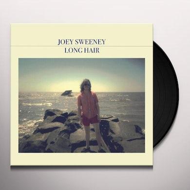 Joey Sweeney LONG HAIR Vinyl Record