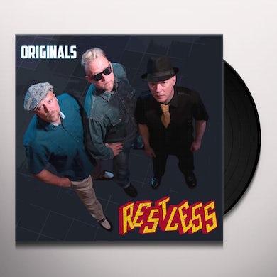 RESTLESS ORIGINALS Vinyl Record