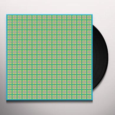 Stefan Fraunberger QUELLGEISTER 3 Vinyl Record