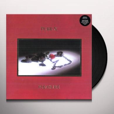 Pure X PLEASURE Vinyl Record