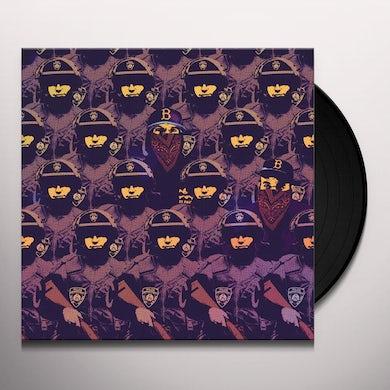 Saga / Thelonious Martin MOLOTOV Vinyl Record