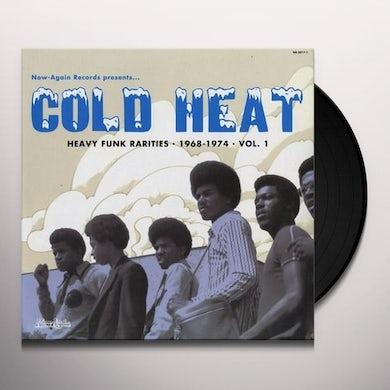 Cold Heat 1 / Various Vinyl Record