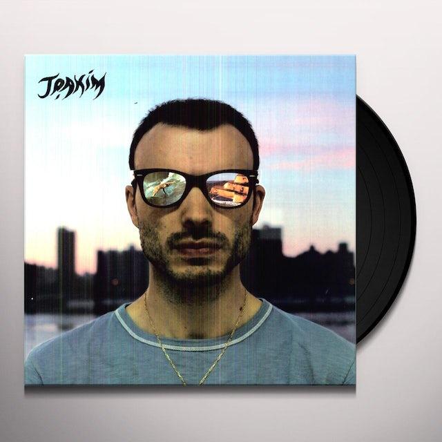 Joakim NOTHING GOLD Vinyl Record