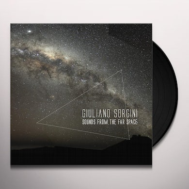 SOUNDS FROM THE FAR SPACE Vinyl Record