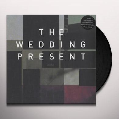 The Wedding Present 2014 RSD SINGLE (GERMAN VERSIONS) Vinyl Record