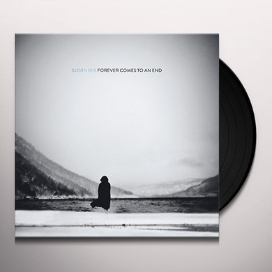 BJORN RIIS FOREVER COMES TO AN END Vinyl Record