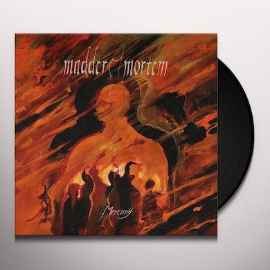Madder Mortem MERCURY (20TH ANNIVERSARY EDITION) Vinyl Record