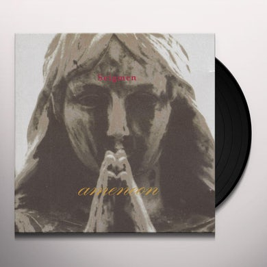 Seigmen AMENEON Vinyl Record
