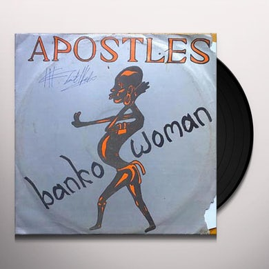 BANKO WOMAN Vinyl Record