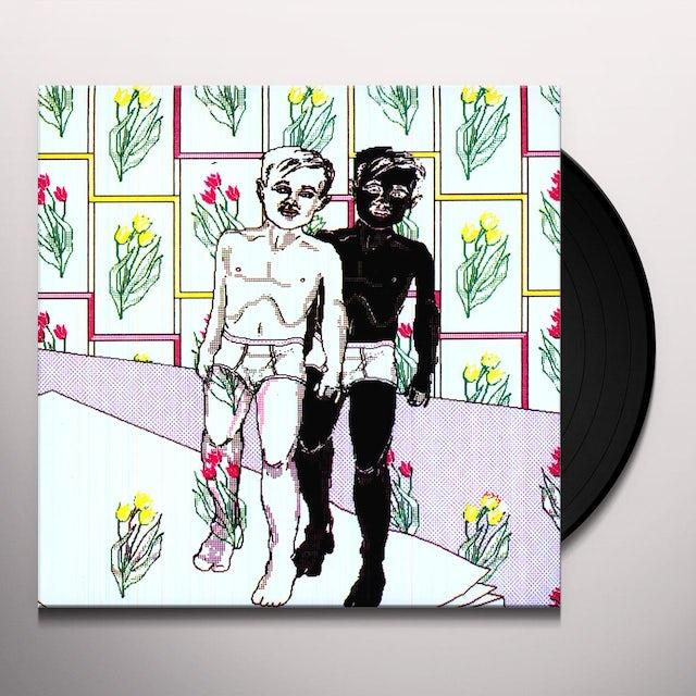 B.O.B Vinyl Record