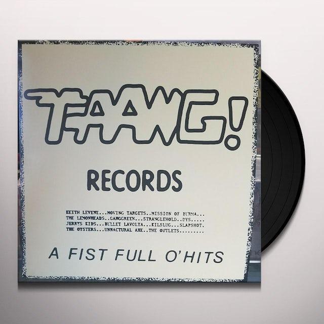 Taang! Records: A Fist Full O' Hits / Various