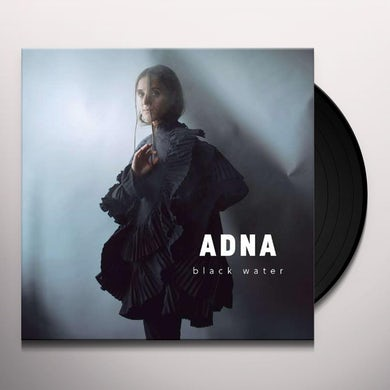 Adna BLACK WATER Vinyl Record