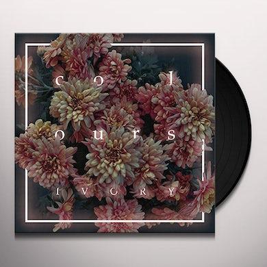 Colours IVORY Vinyl Record