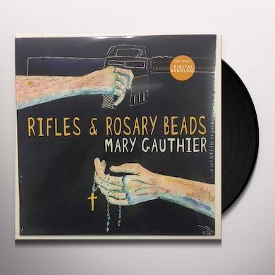 Mary Gauthier RIFLES & ROSARY BEADS Vinyl Record