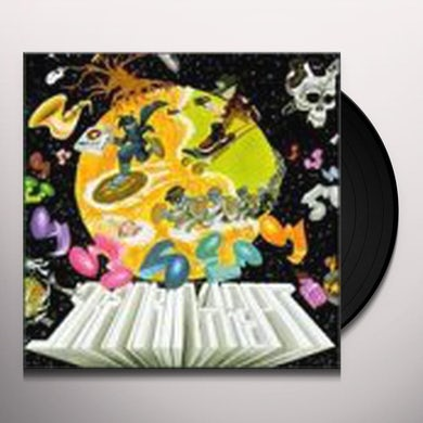 Skankin In Pit / Various Vinyl Record