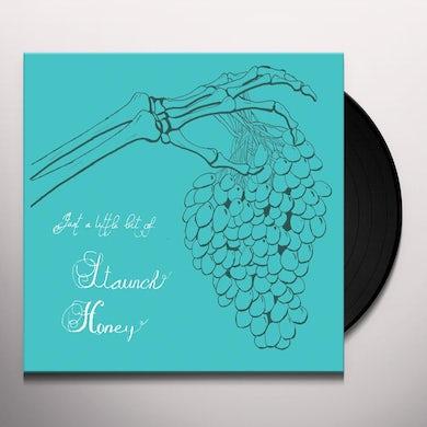 David Nance STAUNCH HONEY Vinyl Record