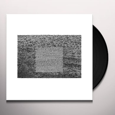 Grouper GRID OF POINTS Vinyl Record
