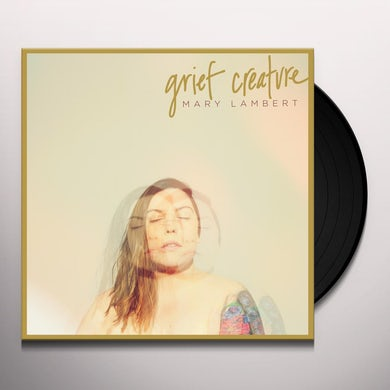 GRIEF CREATURE Vinyl Record