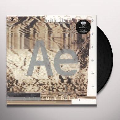 Autechre INCUNABULA Vinyl Record