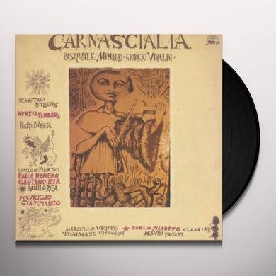 CARNASCIALIA Vinyl Record