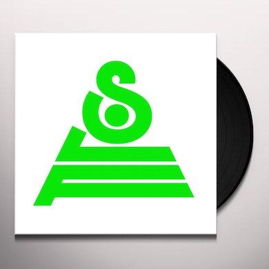 Aisha Devi S.L.F. VERSIONS Vinyl Record