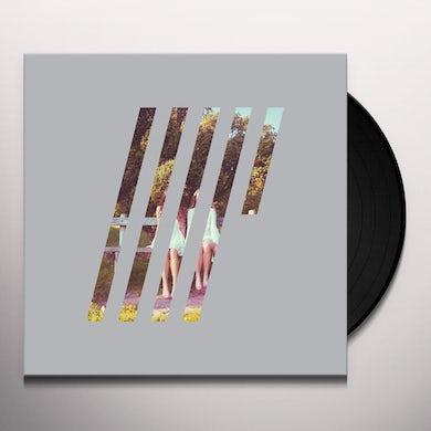 Steven Wilson 4 1/2 Vinyl Record