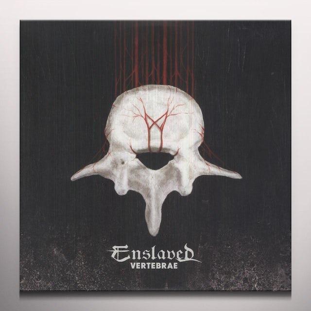 Enslaved VERTEBRAE Vinyl Record