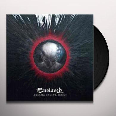 Enslaved AXIOMA ETHICA ODINI Vinyl Record