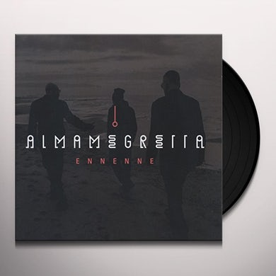 Almamegretta ENNENNE Vinyl Record