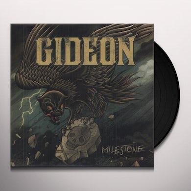 Gideon 57886 MILESTONE Vinyl Record
