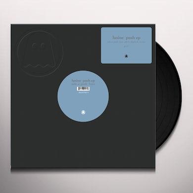 Lusine PUSH Vinyl Record