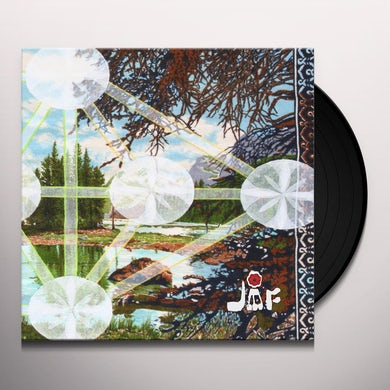 BLOOD OF LIFE Vinyl Record