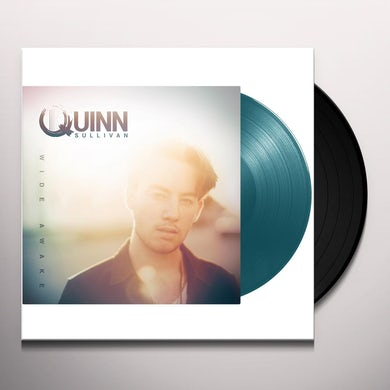 Wide Awake Vinyl Record