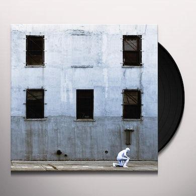 Boston Manor Glue Vinyl Record