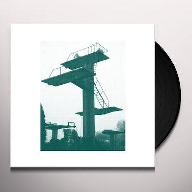 Phon.O CRACKING SPACE PT1 Vinyl Record