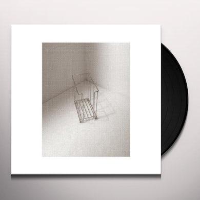Phon.O CRACKING SPACE PT 2 Vinyl Record