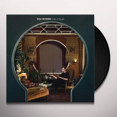 LIFE OF PAUSE Vinyl Record