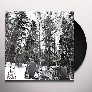 BLACK MASTIFF MUSIC MACHINE Vinyl Record