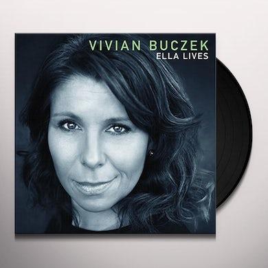 ELLA LIVES / VARIOUS Vinyl Record