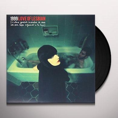 1999 O COMO GENERAR INCENDIOS DE NIEVE CON UNA LUP Vinyl Record