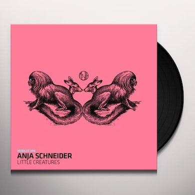 Anja Schneider LITTLE CREATURES Vinyl Record