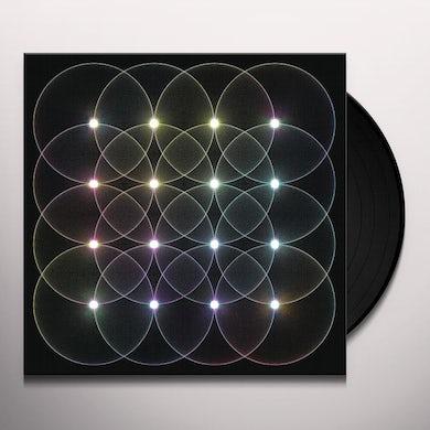 Jonas Reinhardt PALACE SAVANT Vinyl Record