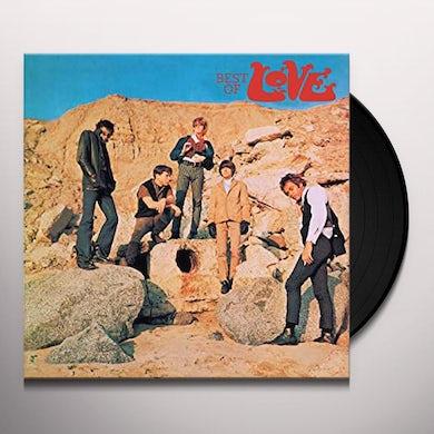 Best of Love Vinyl Record