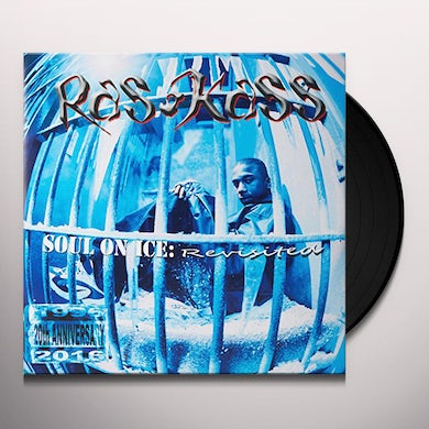 Ras Kass SOUL ON ICE: REVISITED Vinyl Record