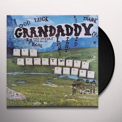 Grandaddy SOPHTWARE SLUMP (20TH ANNIVERSARY COLLECTION) Vinyl Record
