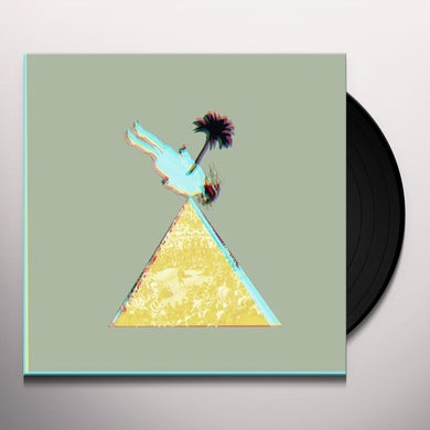 Melt Yourslef Down RELEASE Vinyl Record