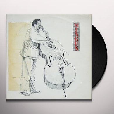 Charles Mingus TIJUANA MOODS Vinyl Record - Spain Release