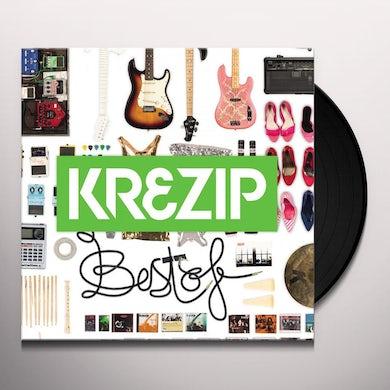 BEST OF Vinyl Record