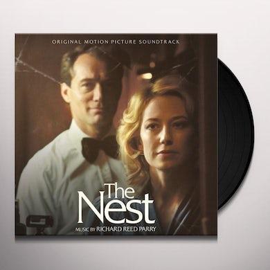 NEST / Original Soundtrack Vinyl Record
