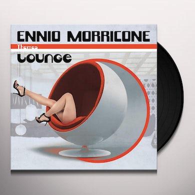 Ennio Morricone THEMES: LOUNGE Vinyl Record